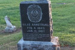 Silas Armstrong, Jr
