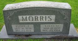 Chas D Morris