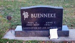 Paul A. Buenneke