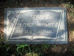 Margaret D. Geddes