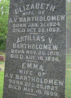 Artillus Valerius Bartholomew
