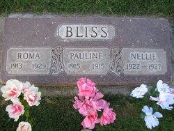 Nellie Bliss
