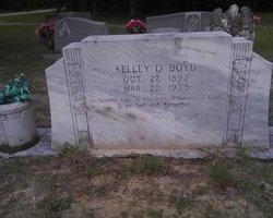 Kelly Davis Boyd