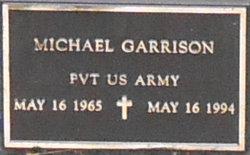 Michael Garrison