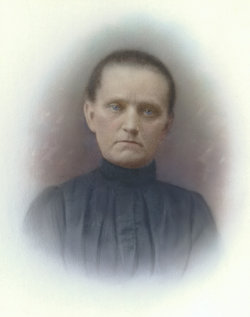 "Mary ""Johnnie"" <I>Jackson</I> Purkey"