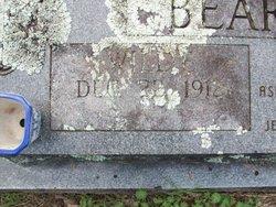 Willie Bearpaw