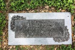 Dr William Edward Flood, Jr