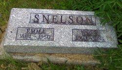 William Jasper Snelson