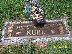 Kenneth Kline Kuhl
