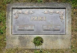 Edna Ann <I>Black</I> Price
