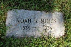 Noah B Jones