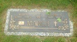 Ruth N. <I>Shanabrough</I> March