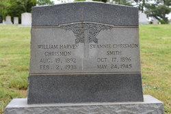 William Harvey Chrismon