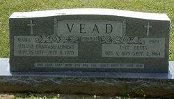 Jule Louis Vead