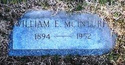 William E. McInturff