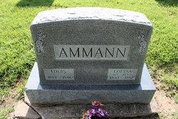 Louis Ammann
