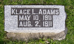 Klace L. Adams