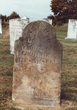 George Rusmisel