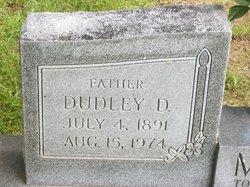 Dudley D Moore