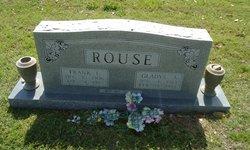 Gladys Erlene <I>Anderson</I> Rouse