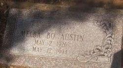 Melba Bo Austin