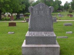 Capt Charles Hamilton