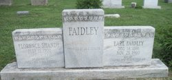 "George Earl ""Earl"" Faidley"