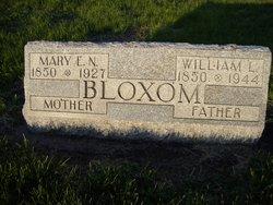 William Lewis Bloxom