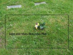John Loch Macaulay