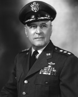 Gen Harold Lee George