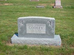 Tenal Stilwell Cooley Sr.