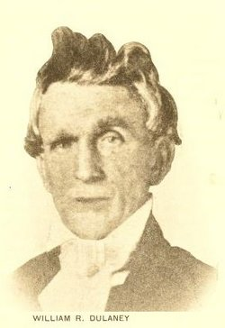 Dr William Roberts Dulaney