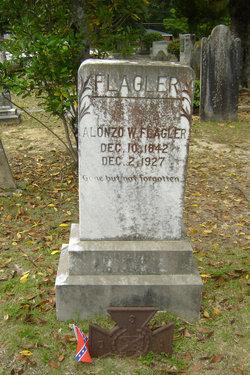 Alonzo William Flagler