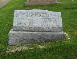 Emanuel Gerber