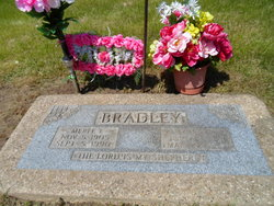 Myron E. Bradley