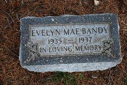 Evelyn Mae Bandy