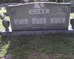 Jessie Curt Gore