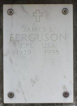 James Lewis Ferguson