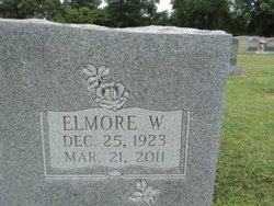 """Elmore Warren """"Bill"""" Doughtie"""