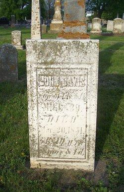 John Davis Millard