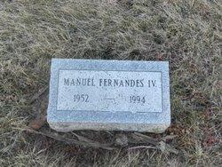 Manuel Fernandes, IV