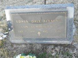 Edwin Dale Fleming