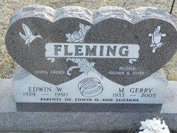 M. Gerry Fleming
