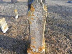 Willie Fletcher