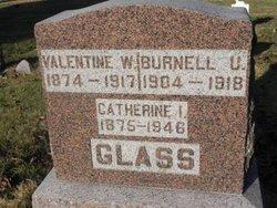 Catherine I Glass