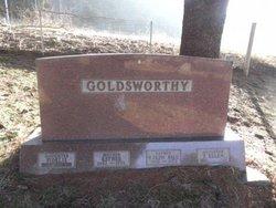 "Ralph ""Bill"" Goldsworthy"