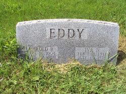 Iva Nellie <I>Crim</I> Eddy