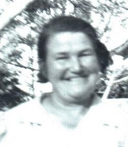 Viola Ann <I>Hicks</I> Caywood