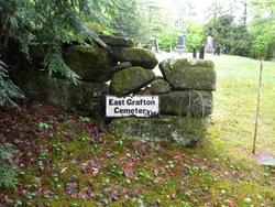 East Grafton Cemetery
