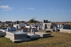 Platin Cemetery